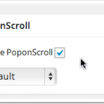 Disable-PopOnScroll-Ad