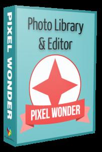 Pixel Wonder Box Medium