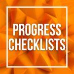progresschecklists