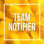 teamnotifier