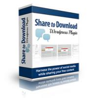 Share to Download Plugin