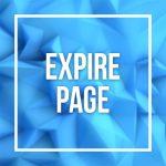expirepage