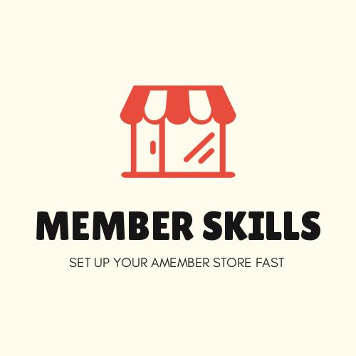 Member Skills 2