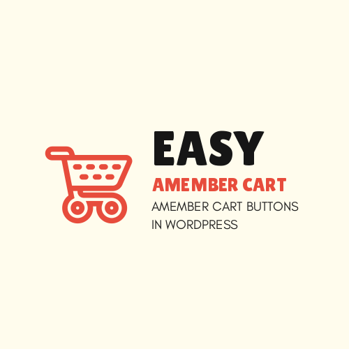 easy amember cart