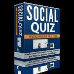 Social Quiz Ecover